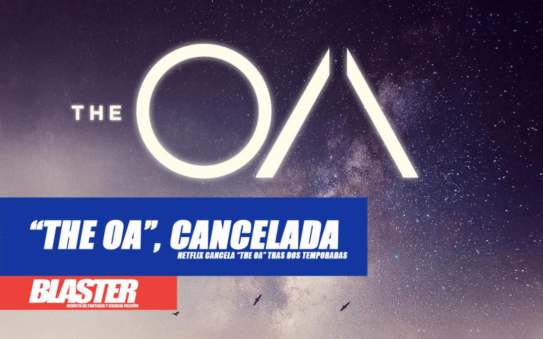 Netflix da un nuevo hachazo: «The OA», cancelada.