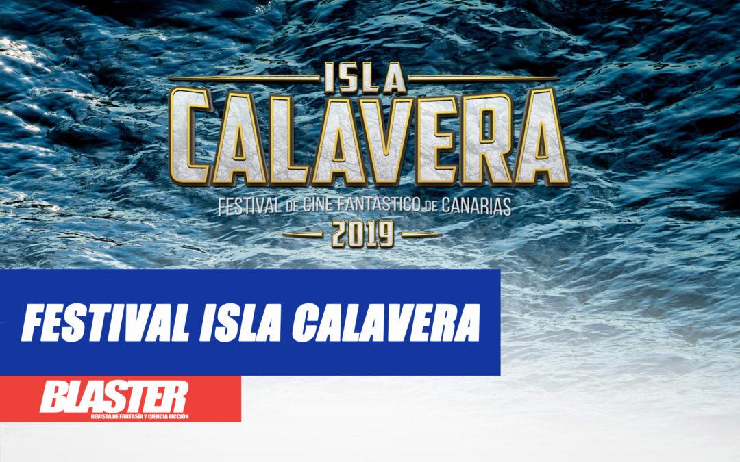Presentación de la III Edición del Festival de Cine Isla Calavera