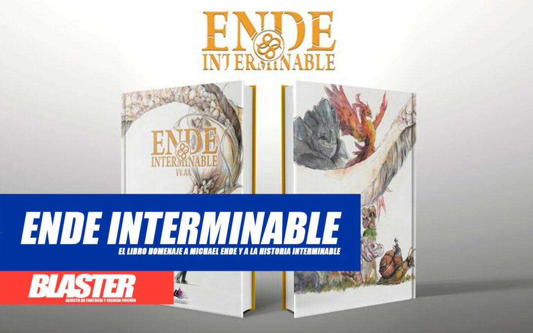 «Ende Interminable», el homenaje a Michael Ende
