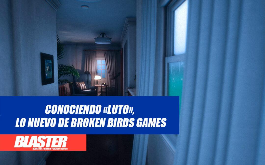 Conociendo «Luto», lo nuevo de Broken Birds Games