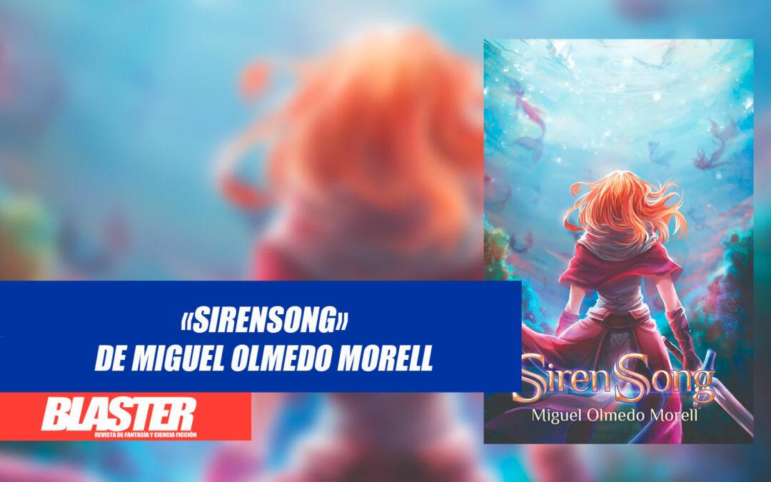 Reseña: «SirenSong»